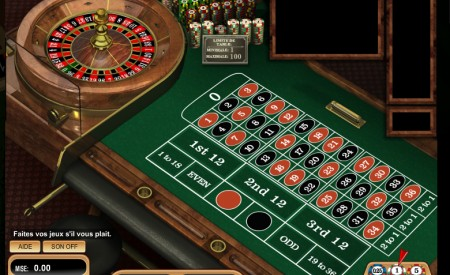 Paris Casino aperçu