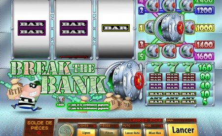 Planet Casino aperçu
