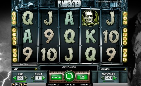 Polder Casino aperçu