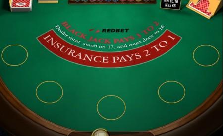 Redbet Casino aperçu