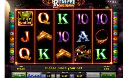 Rivo Casino aperçu