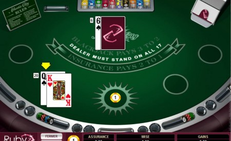 Spela Casino Luckyred