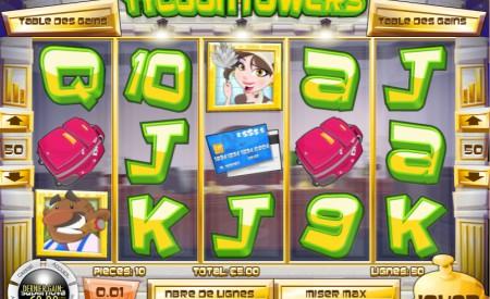 Supernova Casino aperçu