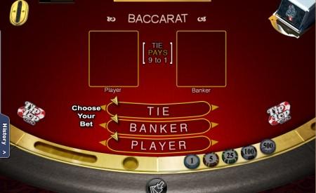 Tip Top Casino aperçu