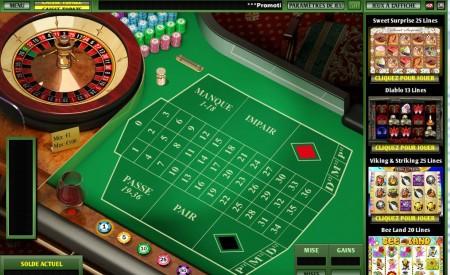 Casino Topaze aperçu