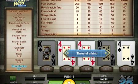 Trada Casino  aperçu