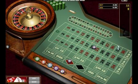 Unibet Casino aperçu