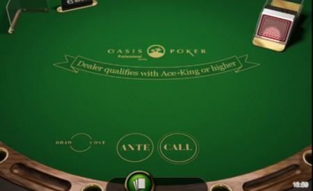 Vbet Casino aperçu