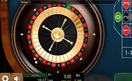 Vegas Play aperçu
