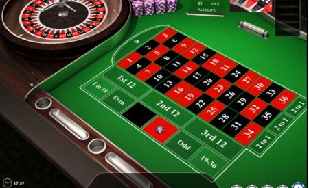 WinBiz Casino aperçu