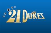 21Dukes revue logo