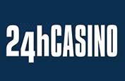 24hCasino revue logo