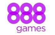 888Games revue logo