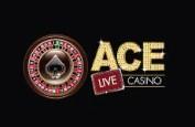 Ace Live Casino revue logo