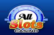 All Slots revue logo