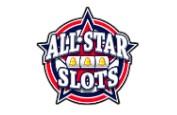 AllStarSlots revue logo