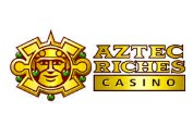 logo Aztec Riches
