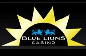 logo Blue-Lions