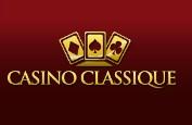Casino Classique revue logo