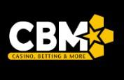 CBM Casino revue logo
