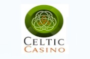 Celtic Casino revue logo