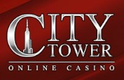 City Tower  revue logo