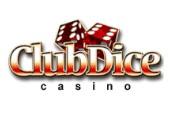 ClubDice revue logo