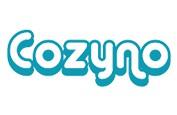 Cozyno revue logo