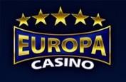 Europa Casino revue logo