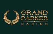 GrandParker revue logo