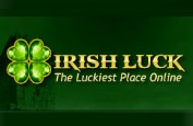 logo Irish Luck