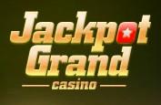 logo Jackpot Grand Casino
