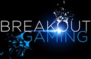 Breakout Gaming revue logo