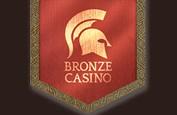Bronze Casino revue logo