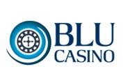 Casino Blu revue logo