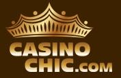 Casino Chic revue logo