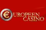 Europeen Casino revue logo