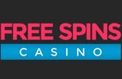 Free Spins Casino revue logo