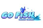Go Fish Casino revue logo