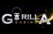 Gorilla Casino revue logo