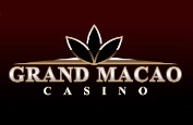 Grand Macao  revue logo