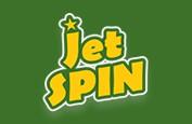 Jetspin revue logo