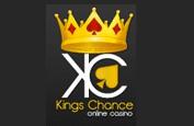 Kings Chance revue logo