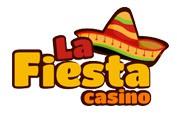 logo La Fiesta