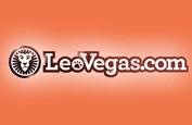 LeoVegas revue logo
