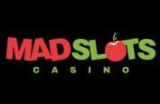 MadSlots Casino revue logo