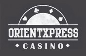 OrientXpress revue logo
