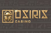 logo Osiris Casino