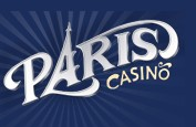 Paris Casino revue logo