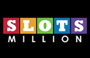 Slots Million revue logo